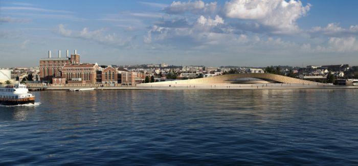 里斯本艺术 建筑与科技博物馆正式开放
