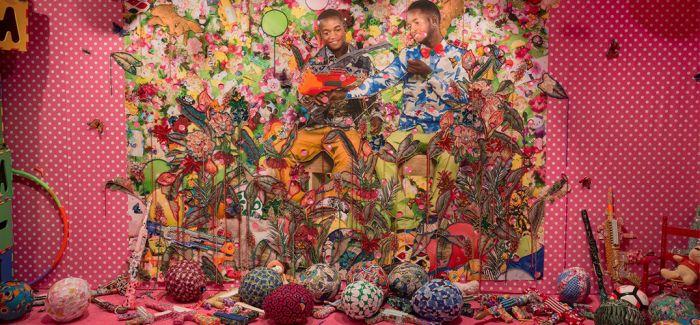 命途多舛的巴西圣保罗艺术双年展