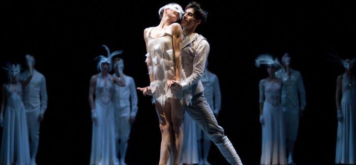 这个浪漫的法国人   编的舞都十分鬼马
