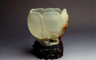 300件古代玉器14日长沙拍卖 宋元玉羊估价12万元