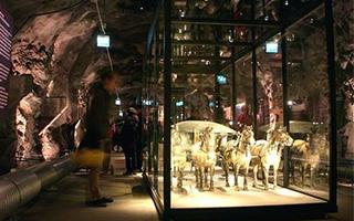 瑞典东亚博物馆史:国王曾将毕生中国收藏捐给博物馆