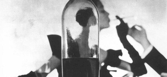 世界摄影经典 | Bottle