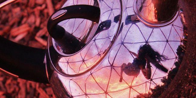 烧水前先笑一个   Esha Biswas 的茶壶摄影美学
