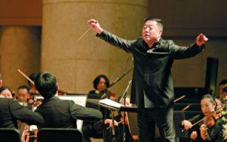 第19届北京国际音乐节开幕