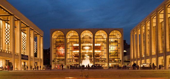 大都会歌剧院:美国最知名的艺术殿堂与谋杀案