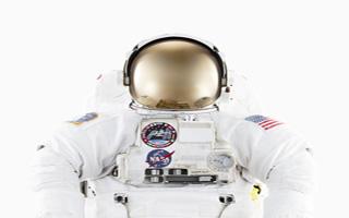 Benedict Redgrove摄影作品:NASA