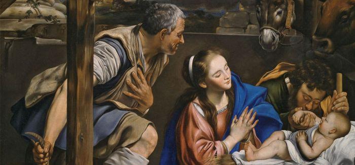 """伦敦国家美术馆将展览""""Maíno的崇拜:人间天堂"""""""