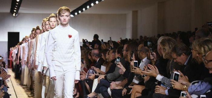 巴黎时装周首秀的设计师们哪个最精彩