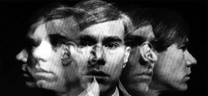 """102幅作品!安迪·沃霍尔最神秘系列""""影子""""将抵中国"""