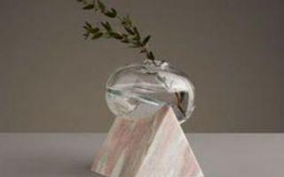 熔化的花瓶:这个花瓶很涨姿势