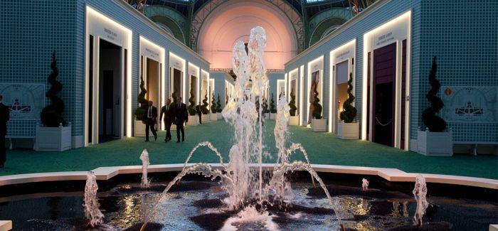 巴黎古董双年展收获人气
