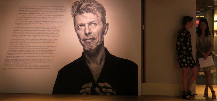 香港展出大卫-宝儿艺术藏品 11月上旬伦敦拍卖