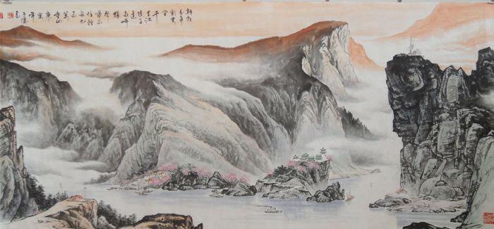中国画之妙:在于似与不似之间