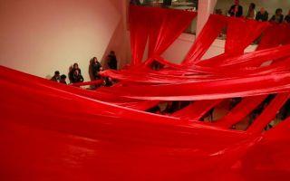"""存在的艺术: 首届""""北京·现场""""国际行为艺术节在丹麦文化中心开幕"""