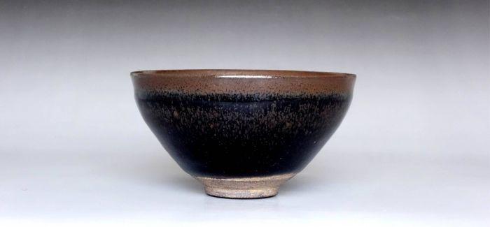 瓷器拍卖的一匹黑马 宋代茶盏因何拍出天价