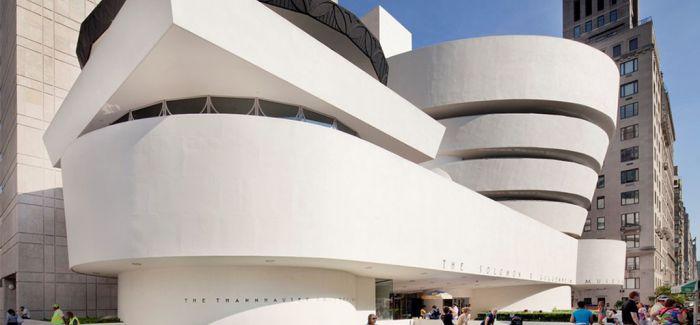 古根海姆将举办美国最大规模中国当代艺术群展