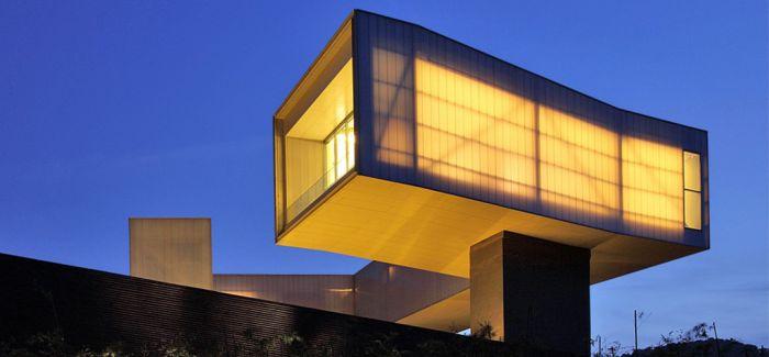 泰特现代美术馆馆长 Chris Dercon 谈中国博物馆建筑