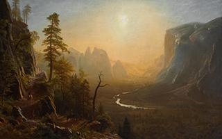 耶鲁大学美术馆展览将艺术与科学组合呈现