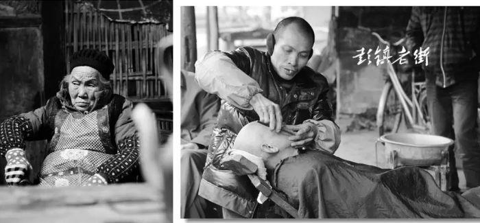 5年8万公里,他想用10万余照片留下消失中的150个巴蜀古镇