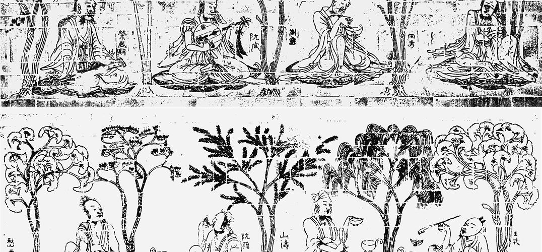 南京博物院,与北京故宫博物院、台北故宫博物馆,号称中国三大博物院;这三大博物院,都有令人叹为观止的顶级藏品,南京博物院,国宝级的文物就有10件,镇馆之宝更遑论一两件,而是多达18件。列出这18件镇馆之宝也不是一件容易的事,2007年南京博物院组织专家多轮研讨,层层筛选,再携手《扬子晚报》开设专栏,公众投票,才最终定下了这18件镇院之宝。今天的博物馆传奇,要说的就是其中的一件国宝:竹林七贤砖画。 所谓镇馆之宝,一定是最价值、最传奇、最独特的。这18件宝贝,大多有出国经历,但其中又有一件因为过于珍贵被国家文物