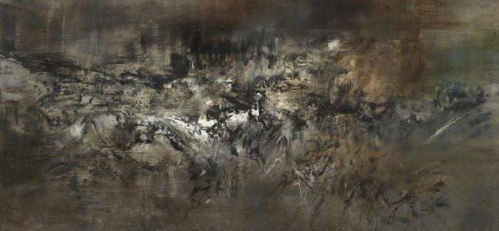 2016罗芙奥台北秋季拍卖会将呈现亚洲现代与当代艺术