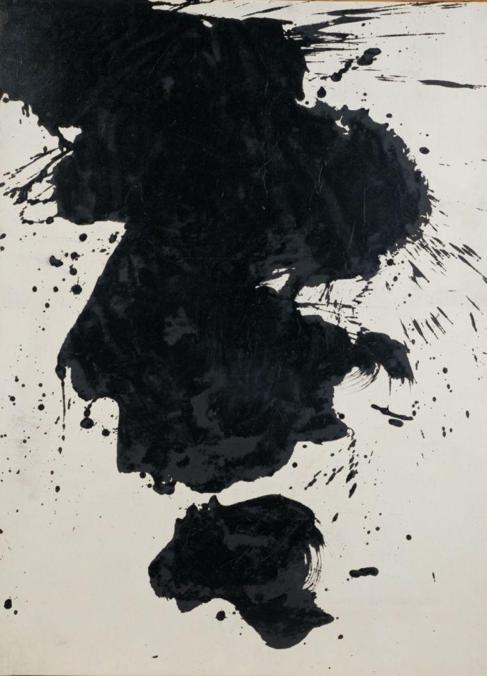 Shiryu Morita《底端》原图
