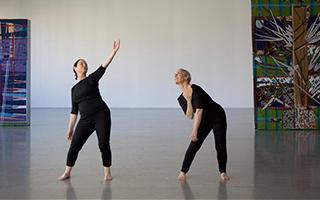 莎伦·洛克哈特将代表波兰参加2017年的威尼斯双年展