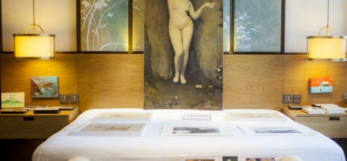 上海城市艺术博览会:AArt 2016跨界环保最艺术即将开幕