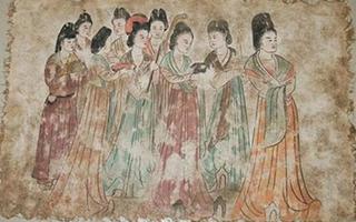 陕西历史博物馆与意大利科研机构合作 致力文物保护