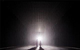 雨屋装置艺术将引入余德耀美术馆 9月对公众开放观展