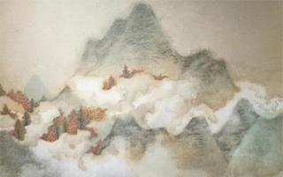 多场水墨展见证上海画家同寻传统内核