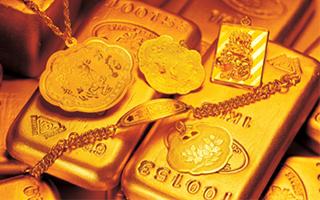 黄金周后黄金销售遇冷 金饰价格下降