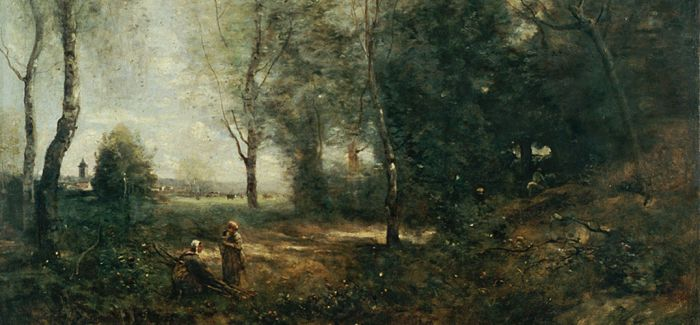 米勒雷诺阿等西方油画巨擘作品将现身中华世纪坛