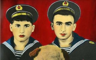 战争背景下的乌克兰:Mikhailov摄影作品