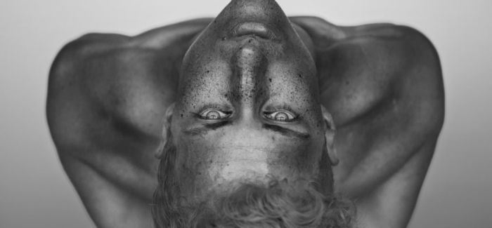 舞者或模特 — Nir Arieli 展现的男性之美