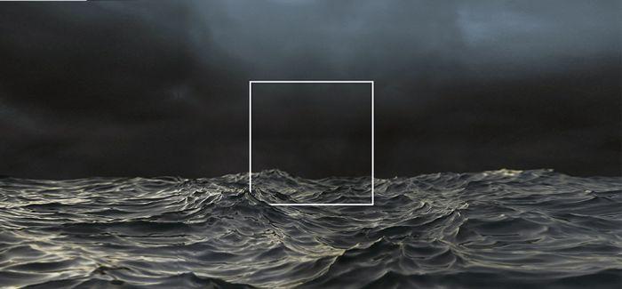 来自丹麦设计师Toke Blicher Moller的作品:《正方形》