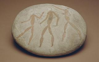 大英博物馆举办南非艺术展览