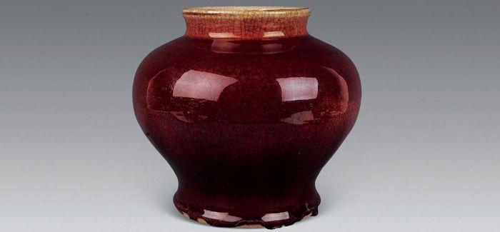 瓷器中郎红与祭红的区别是什么