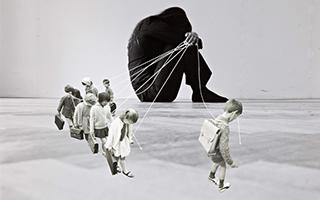 劳伦斯·阿布·哈姆丹获得2016年白南准艺术奖