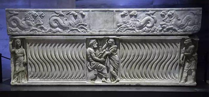 230余件古罗马文物将亮相昆明