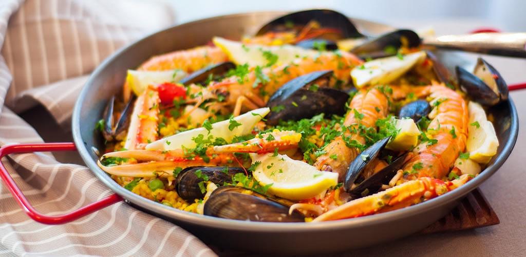 14道你非试不可的西班牙美食_美食_生活方式_凤凰艺术