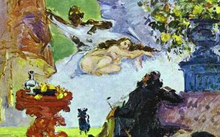 绘画与革命:印象派的八次展览