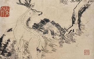明清及近代书画展在渝开幕 两岸馆藏精品齐聚山城