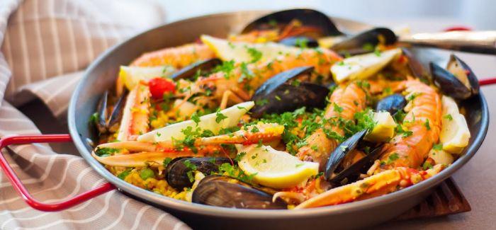 14道你非试不可的西班牙美食