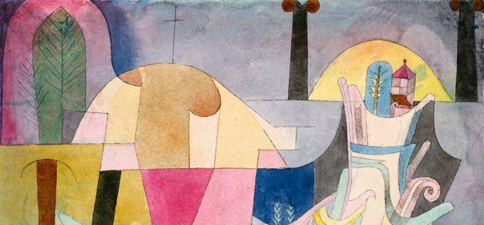 近期域外20世纪艺术大师展盘点