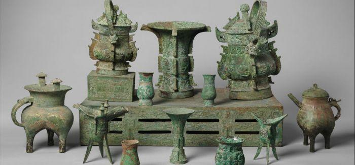 """从中国几千年的收藏史看""""国宝帮""""的诞生"""