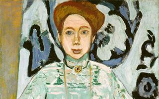 英国国家美术馆坚称是《葛丽泰莫尔肖像》合法主人