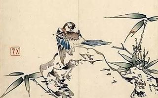 大英博物馆中的那些不可不知的中国书画精品