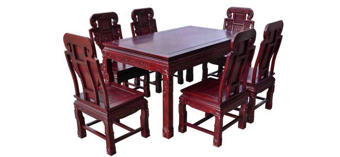 红木:雍容华贵的艺术资产