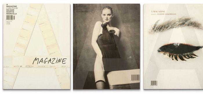 "Alessandro Michele 又""主编""了一本杂志"